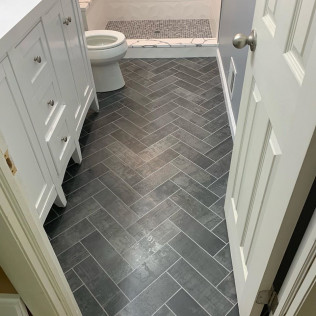 bathroom remodeling contractor springfield pa