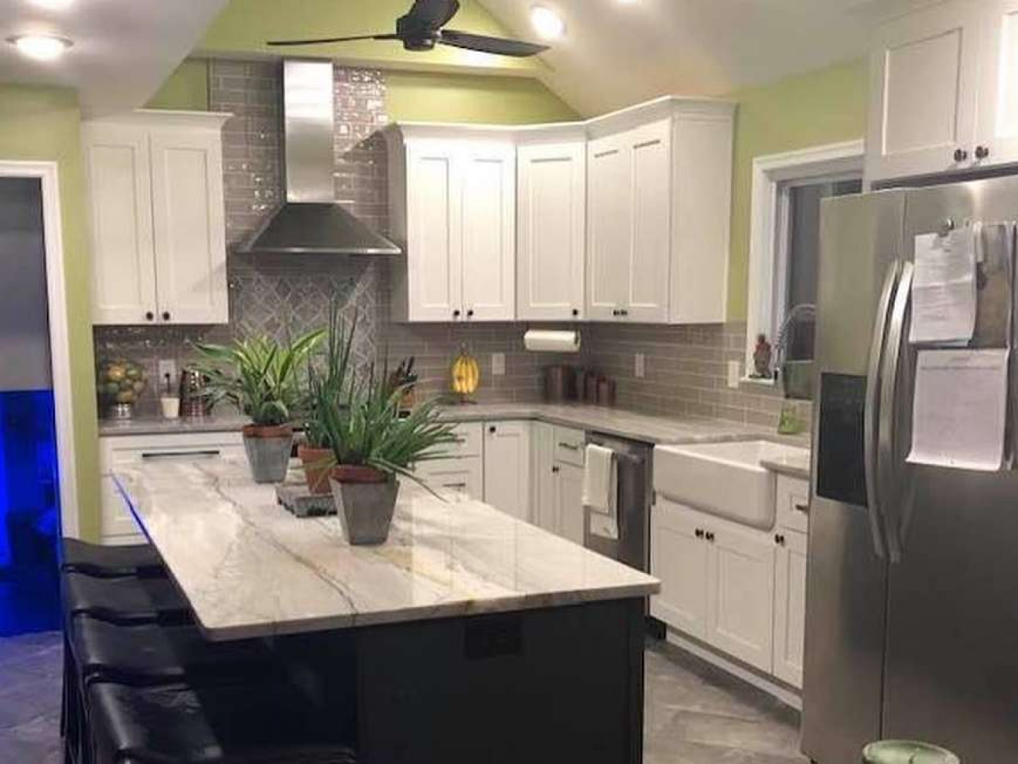Kitchen Remodeling Contractor Springfield Pa M D D Construction Llc